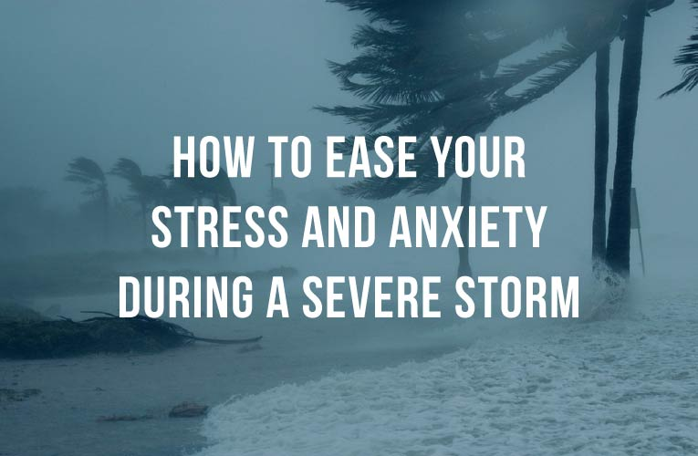 ease your storm